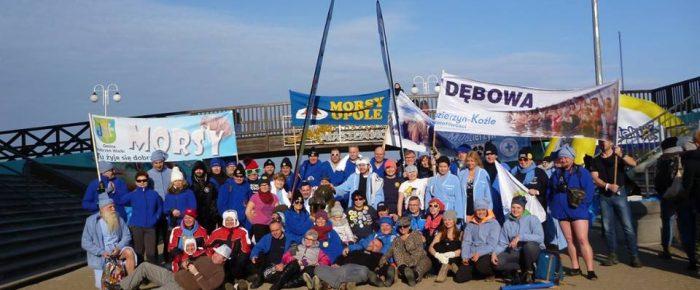 XIV międzynarodowy zlot morsów Mielno 2017