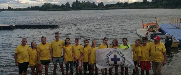 Dzień ratownika 2017 na Dębowej.