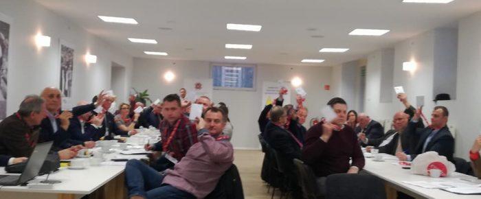 XV Zjazd WOPR Województwa Opolskiego.
