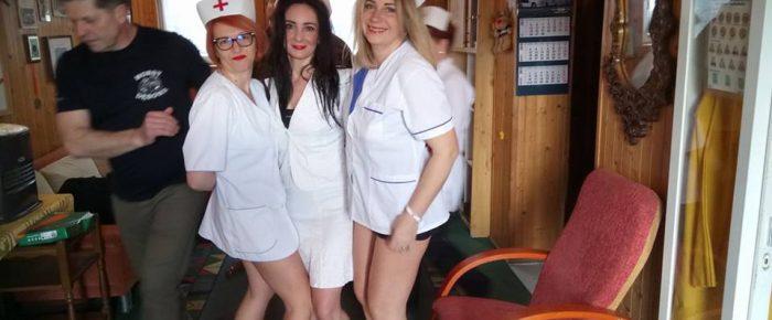Morsowanie  z lekarzami