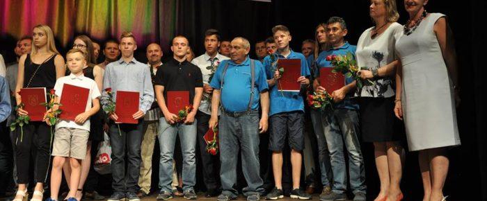 Nagrody Prezydenta Miasta Kędzierzyna Koźla za 2017 r.