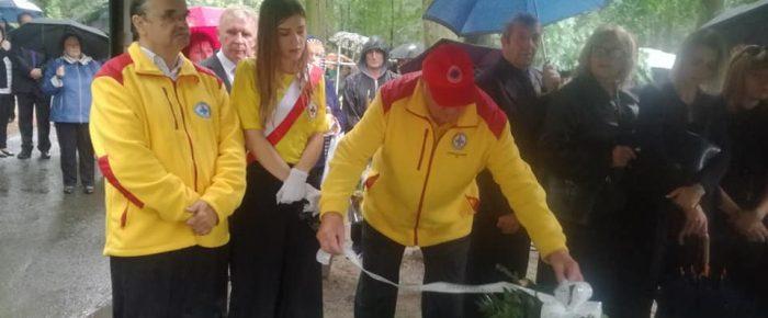 Ostatnie pożegnanie Bolesława Kani w Opolu.