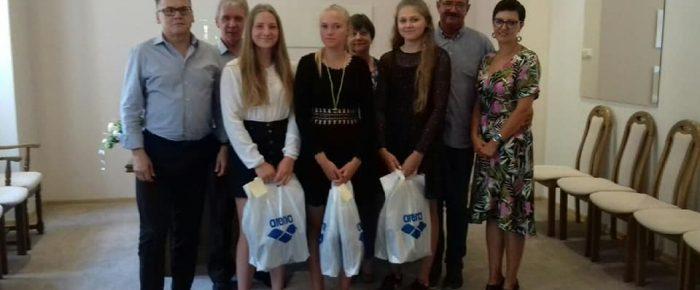 Spotkanie w Urzędzie  Miasta Strzelce Opolskie