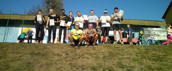 VIII drużynowe wyścigi kajakowe Odra 2018