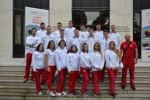 mistrzostwa europy 13