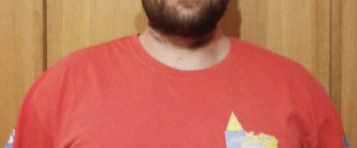 Olaf Kotyś nowym kierownikiem  drużyny WOPR Dobrodzień