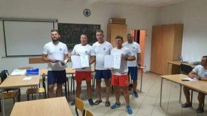 leśnica drużyna1